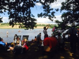 port eliot festivaal by the river